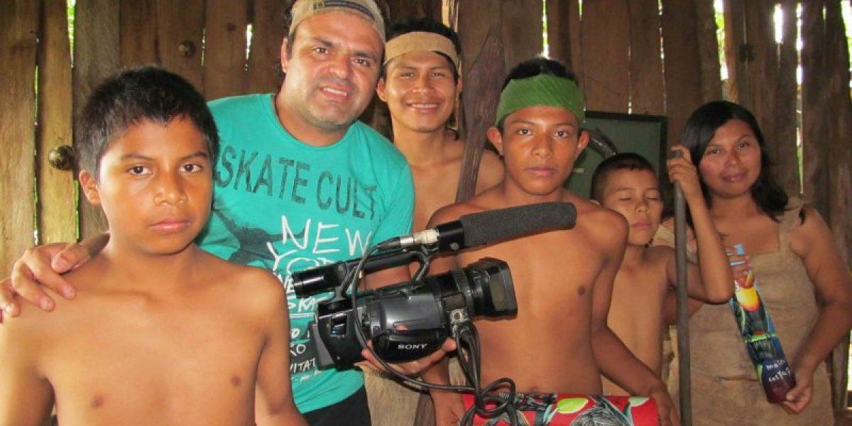 Nuevo programa de TVN mostrará los destinos turísticos más bellos de Latinoamérica
