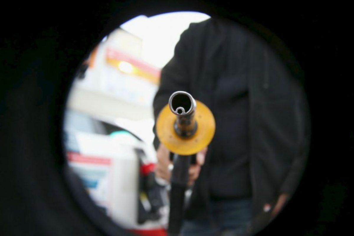 Ahorrar en gasolina les darán grandes beneficios. Foto:getty images. Imagen Por: