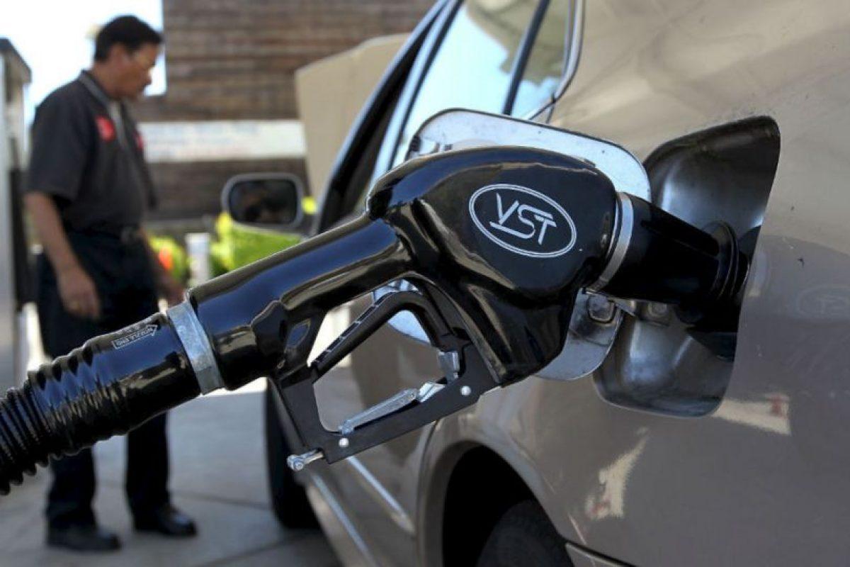 La idea es que carguen gasolina lo menos frecuencia. Foto:getty images. Imagen Por: