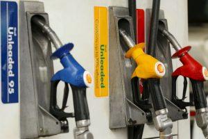Sin gasolina no avanzamos. Foto:getty images. Imagen Por: