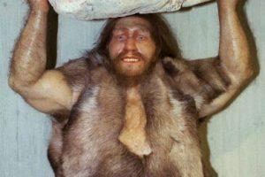 Neandertales se extinguieron hace 30 mil años aproximadamente. Foto:AP. Imagen Por: