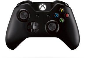 Control de Xbox One normal. Foto:Microsoft. Imagen Por: