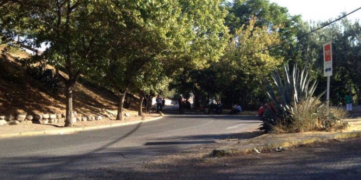 Aviso de bomba en TVN: Carabineros corta el tráfico del sector