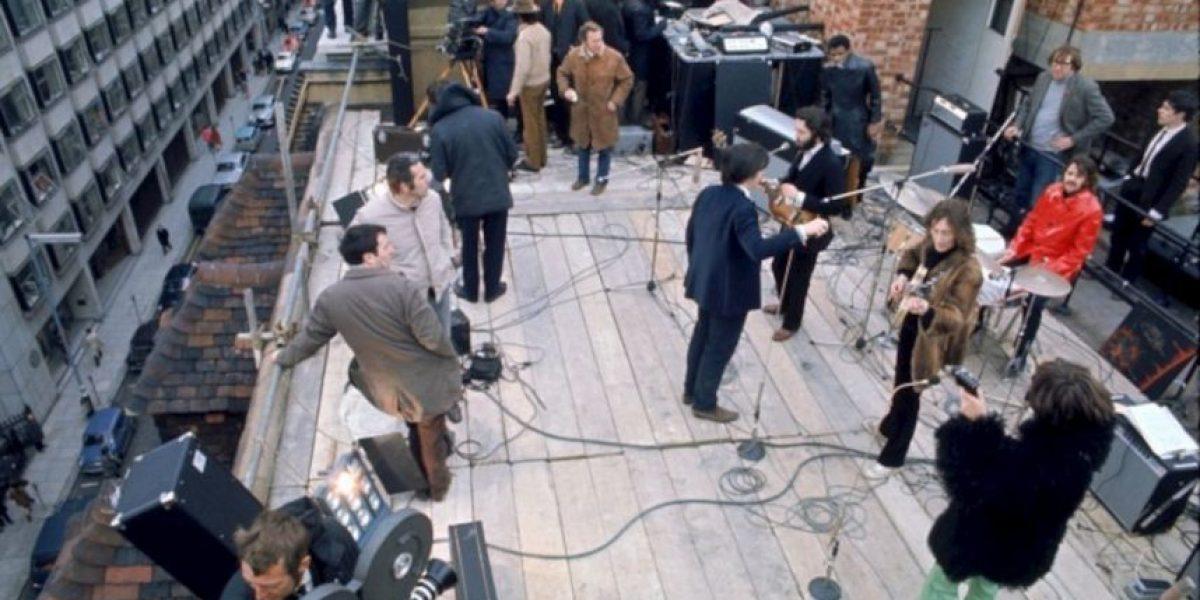 #Undíacomohoy: Los Beatles dieron su último concierto