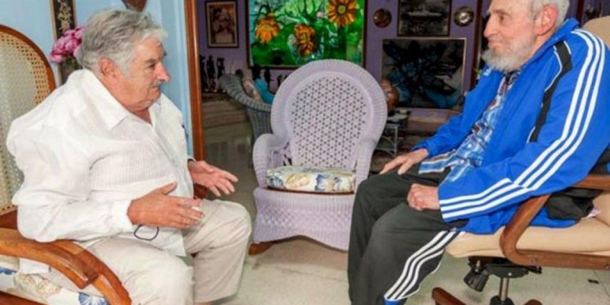 GALERÍA: Las 6 personas mayores de 80 años más importantes en América Latina