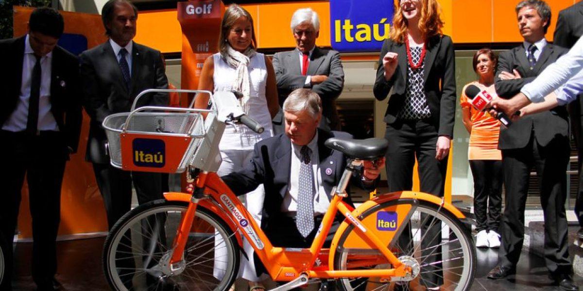 Más de dos mil inscritos suma proyecto de bicicletas públicas