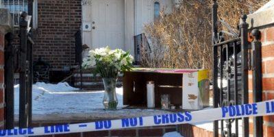 EE.UU: Mató a martillazos a su novia y a su hijastra por considerarlas unas