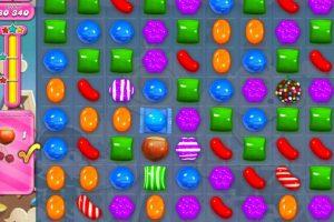 Candy Crush Saga Foto:Facebook. Imagen Por: