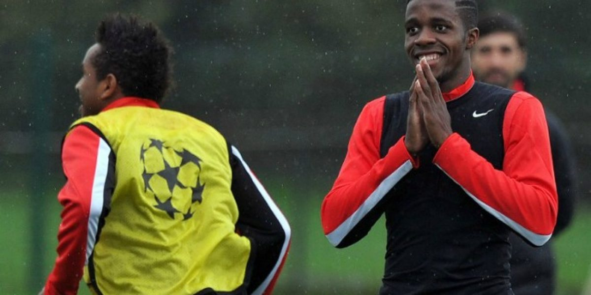 Nuevos compañeros para Medel: Cardiff se refuerza con dos jugadores del United