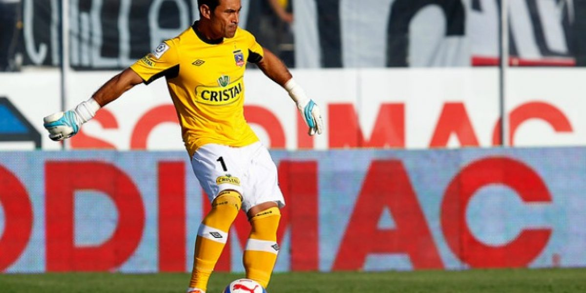 Justo Villar llama a la calma: