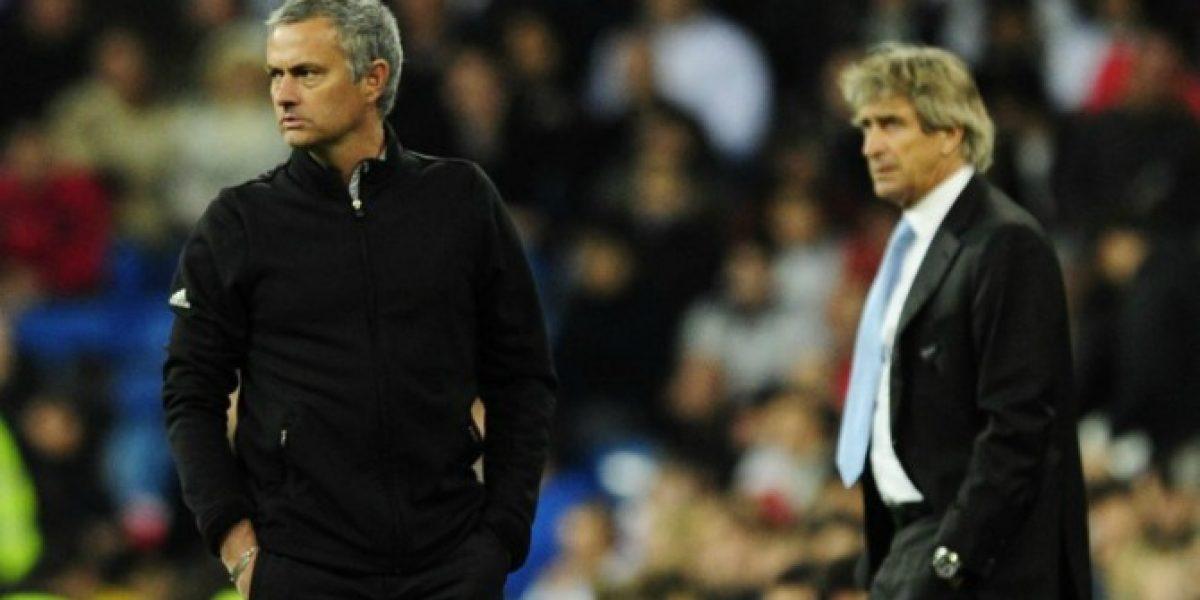 Mourinho dispara:
