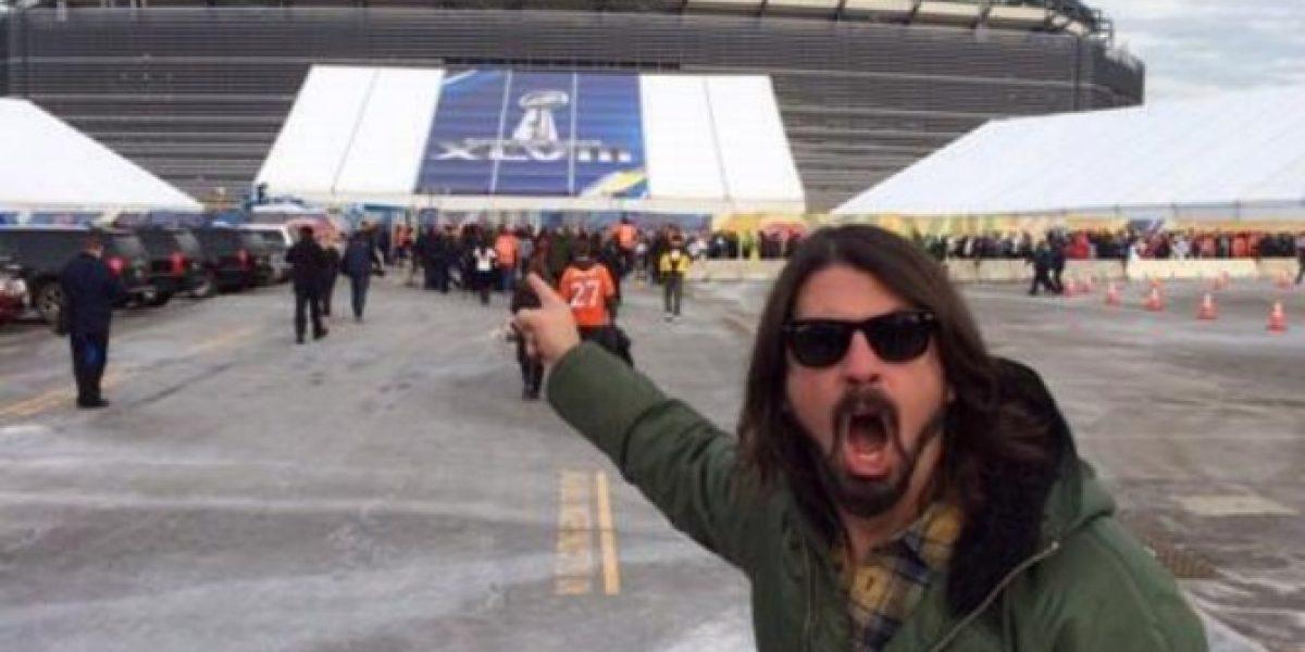 Así vivieron en Twitter los músicos de Seattle el partido del Super Bowl