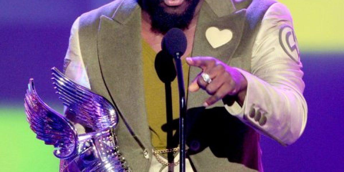 Ex Black Eyed Peas afirma que la industrial musical actual