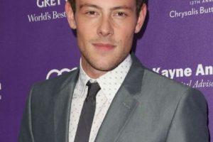 """En julio de 2013 se halló muerto a Cory Monteith, que hacía el papel de Finn Hudson en la exitosa serie de Fox """"Glee"""", en una habitación de hotel en Vancouver, Canada. Foto:Getty Images. Imagen Por:"""