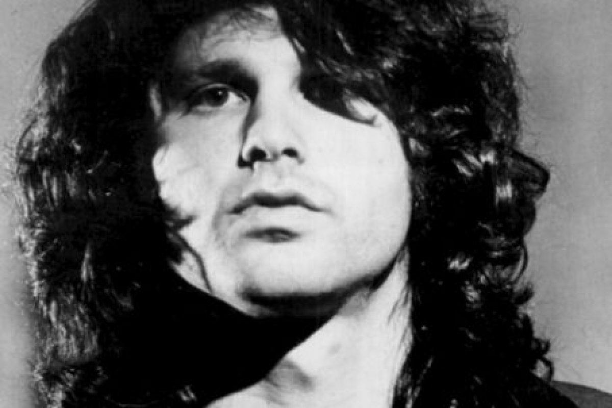 El 3 de julio de 1971 Jim Morrison fue encontrado muerto en la bañera de su piso del Barrio del Marais en París, Francia. Foto:Wikipedia Commons. Imagen Por: