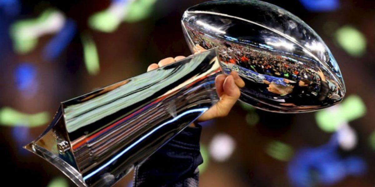 Así festejaron su primer Super Bowl los Halcones Marinos de Seattle