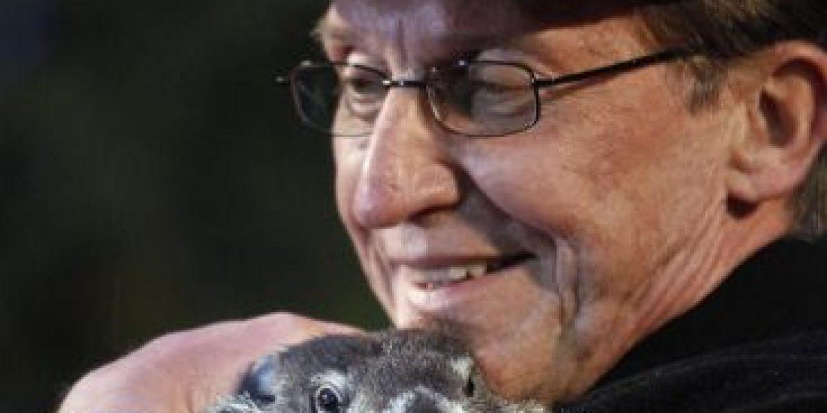 Día de la marmota: