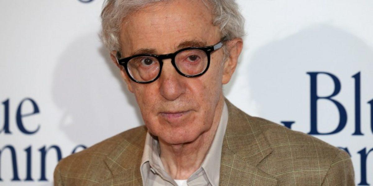 Woody Allen rechaza acusaciones de abuso sexual de su hija adoptiva