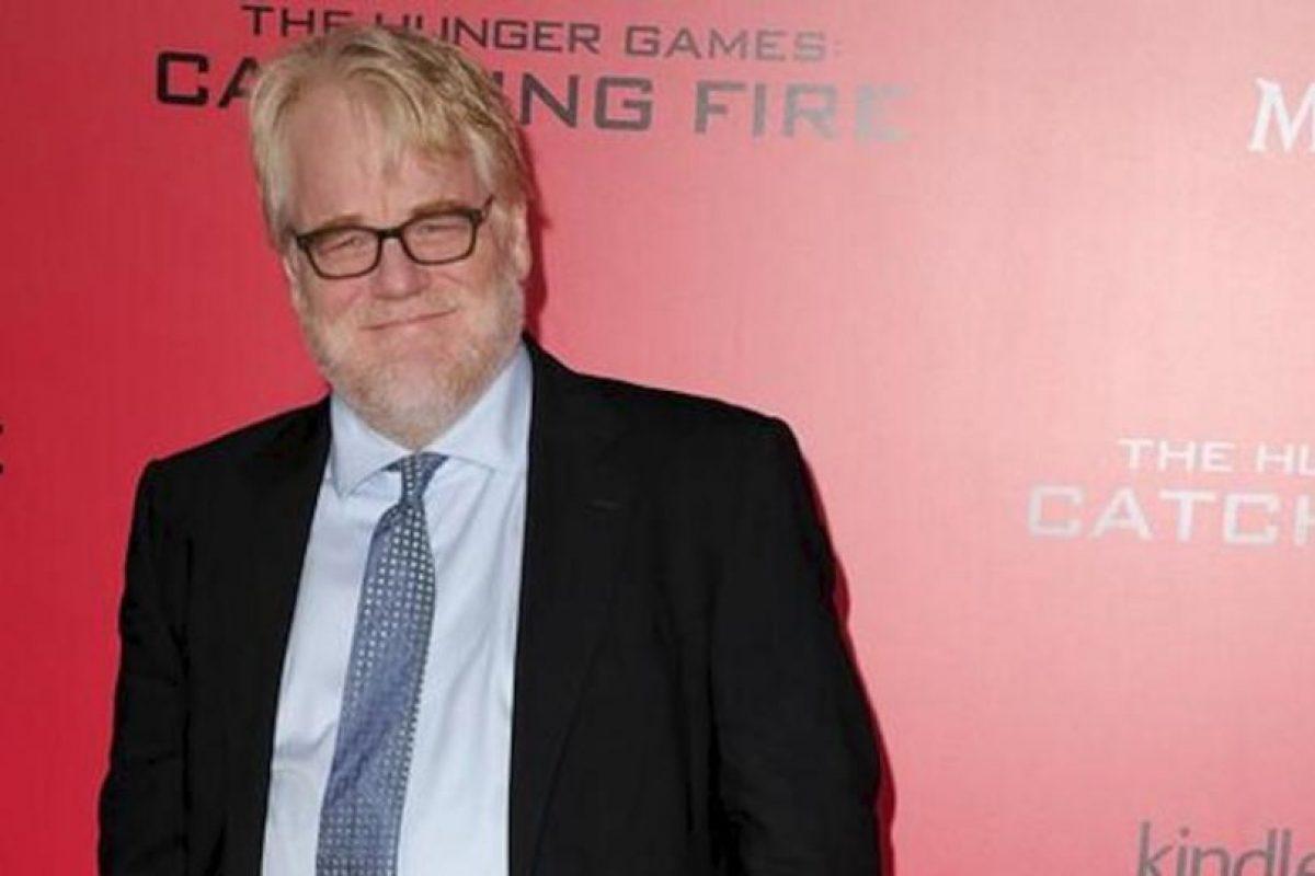 A lo largo de su carrera, Philip Seymour Hoffman ha hecho decenas de películas que sus fans no olvidarán. Foto:twitter.com. Imagen Por: