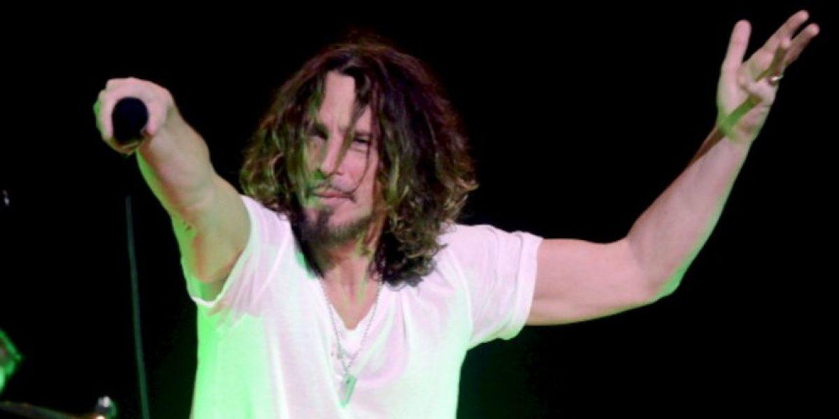 Chris Cornell rinde homenaje a Seattle, los Seahawks y el