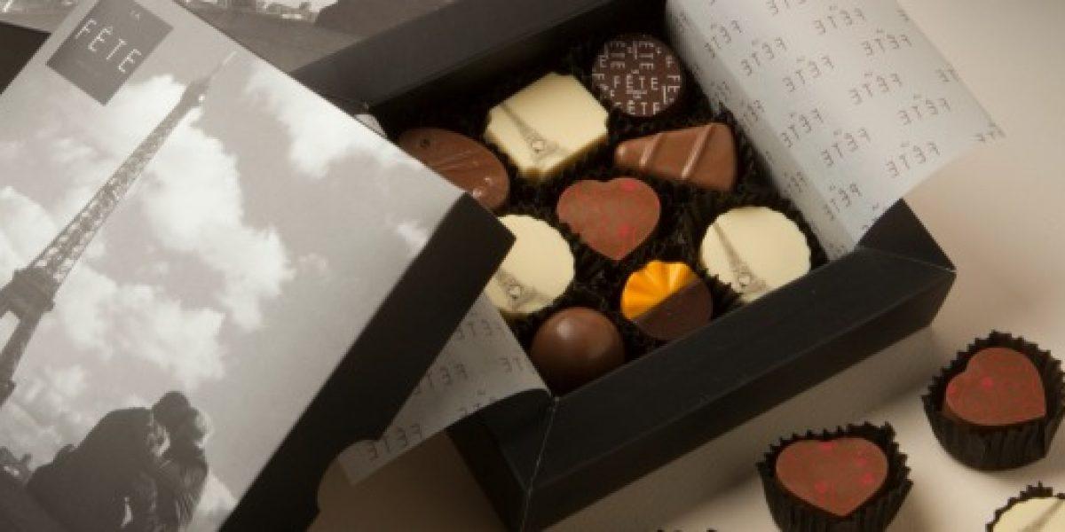 Chocolates: el regalo imperdible para el