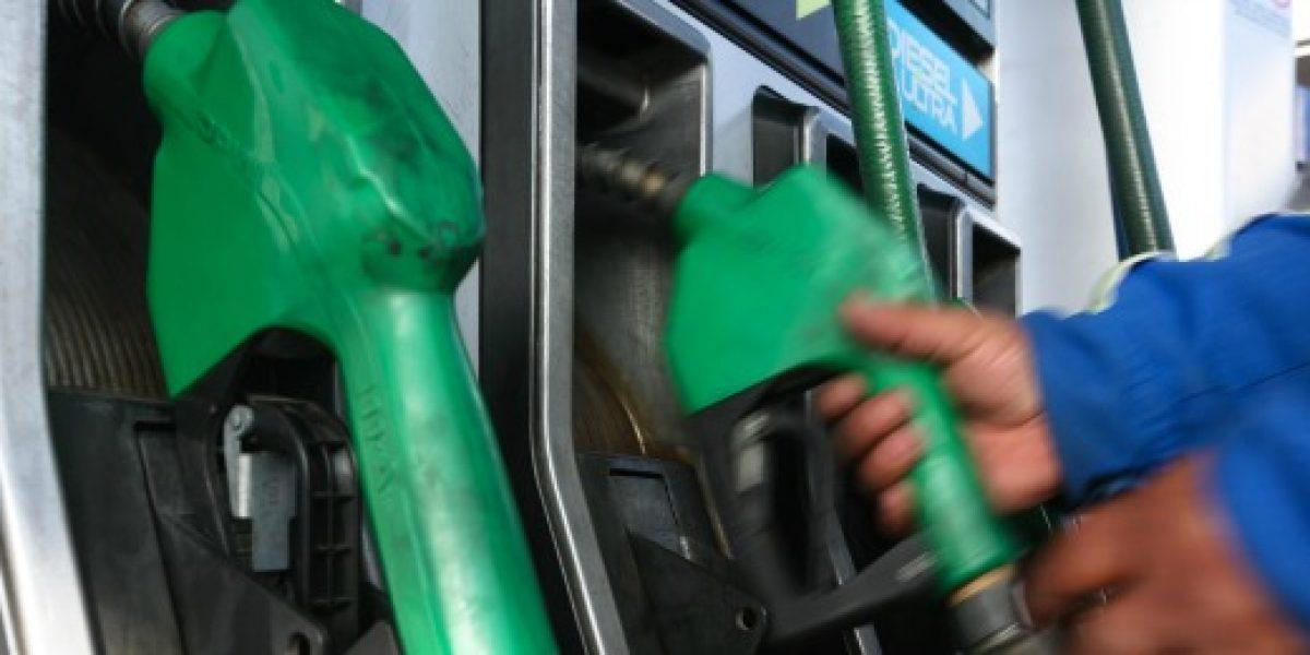 Lanzan aplicación móvil para saber el precio de los combustibles