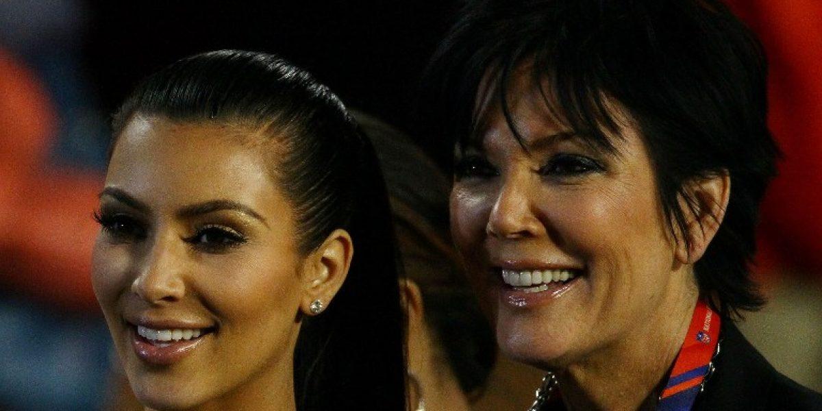 Entrevista con Kris Jenner, la