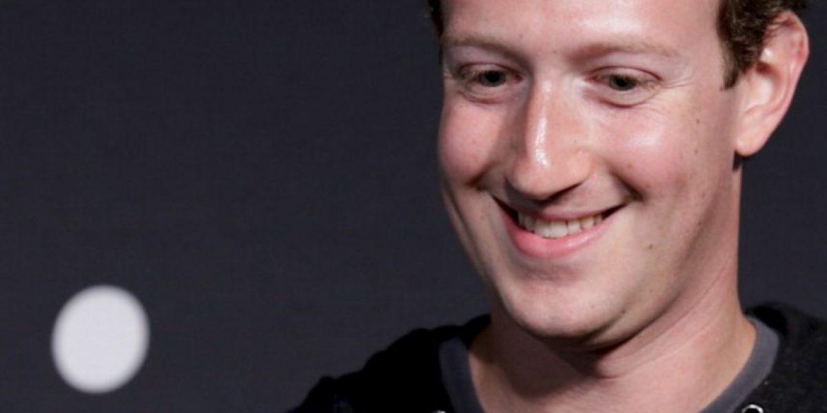 Mark Zuckerberg escribe mensaje por los 10 años de Facebook