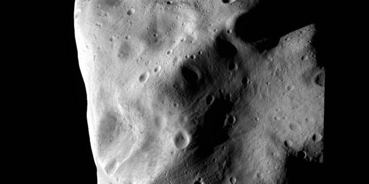 Revelan increíbles datos sobre la composición de los asteroides