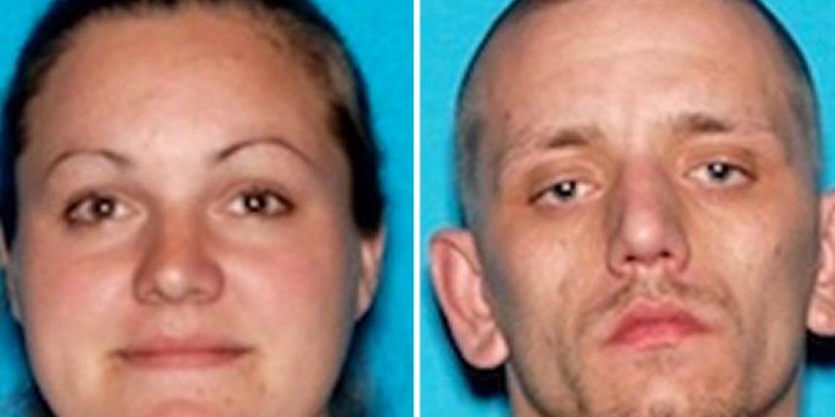 Detienen a pareja acusada de golpear hasta la muerte a su pequeña de 3 años