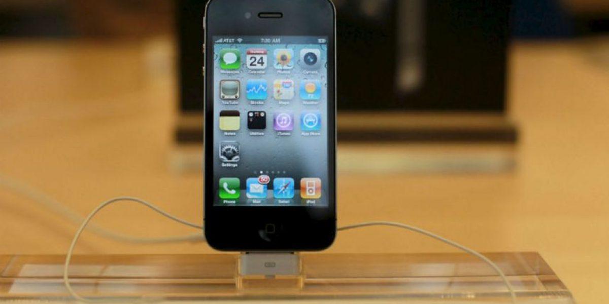 Apple vuelve a producir el iPhone 4 para ciertos mercados