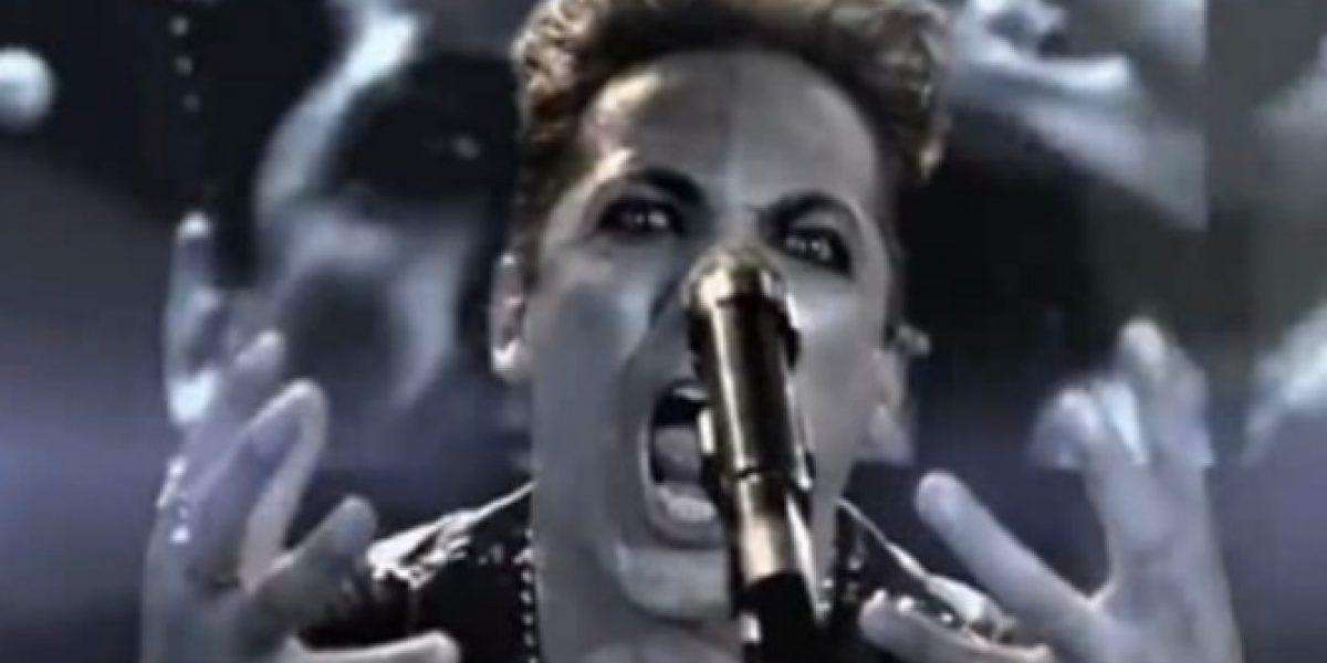 Festival de Antofagasta: Cristian Castro mostrará su faceta rockera en Chile