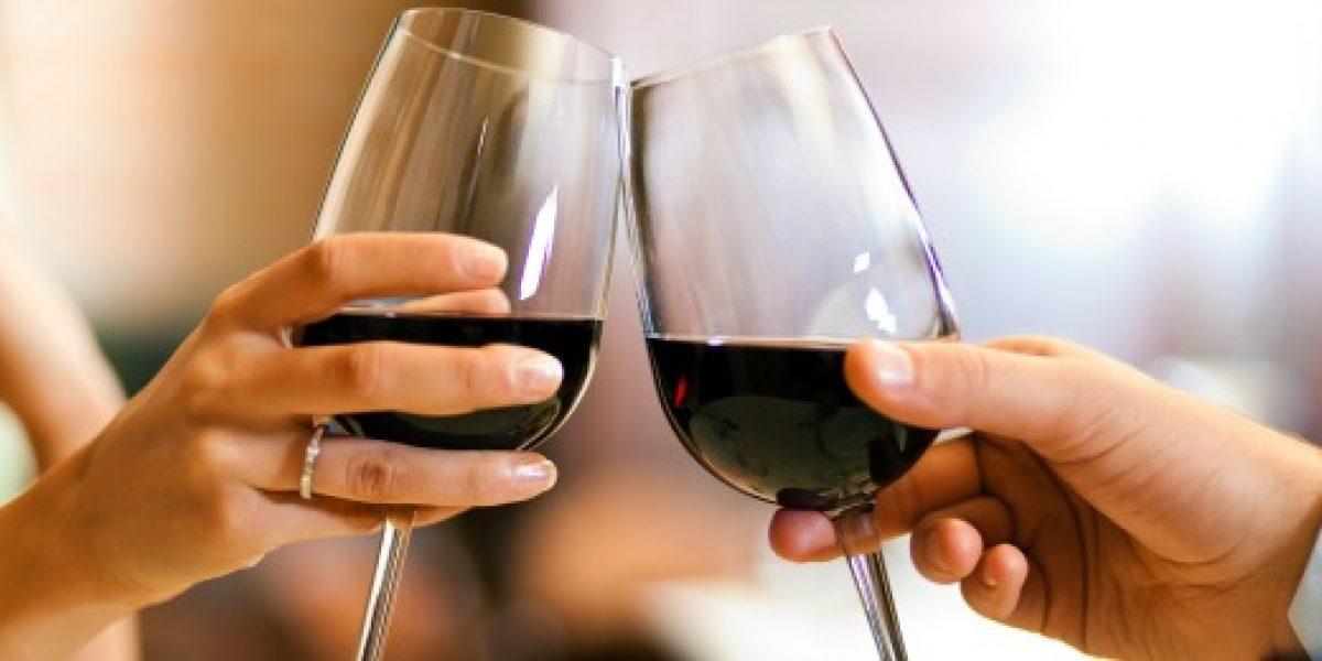 El 45% de las ventas de vino de febrero se deben al