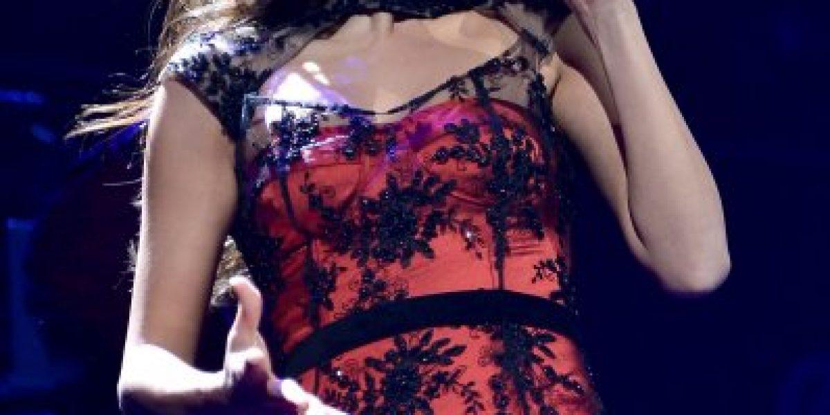 Selena Gomez estuvo en centro de rehabilitación por problemas emocionales