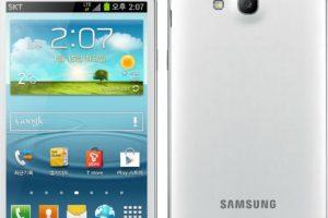 Samsung Galaxy Grand Foto:Samsung. Imagen Por: