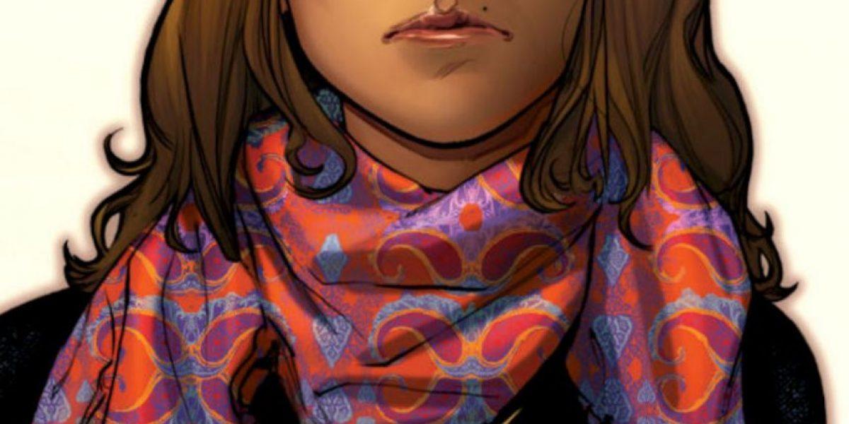 Debuta Ms. Marvel: La primera superhéroe musulmana