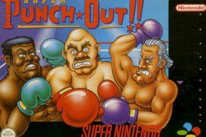 Uno de los juegos destacados del año: Super Punch Out Foto:tumblr.com. Imagen Por: