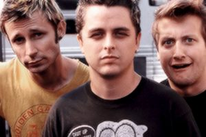 Dookie de Green Day rompe récords Foto:tumblr.com. Imagen Por: