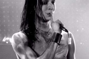 También debuta Marilyn Manson Foto:tumblr.com. Imagen Por: