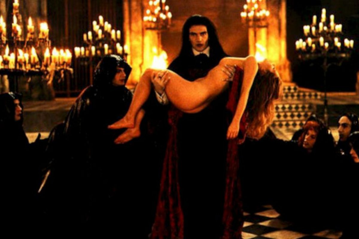 Otra gran película llega a la pantalla grande: Entrevista con el Vampiro Foto:tumblr.com. Imagen Por: