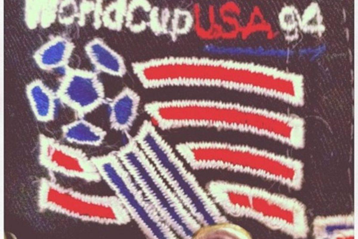 En Estados Unidos se juega el Mundial de Fútbol: Gana Brasil Foto:tumblr.com. Imagen Por: