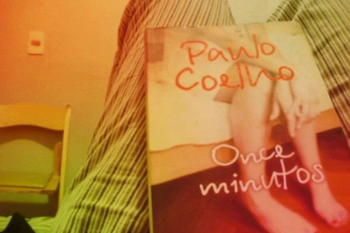Se publica un libro de Paulo Cohelo Foto:tumblr.com. Imagen Por: