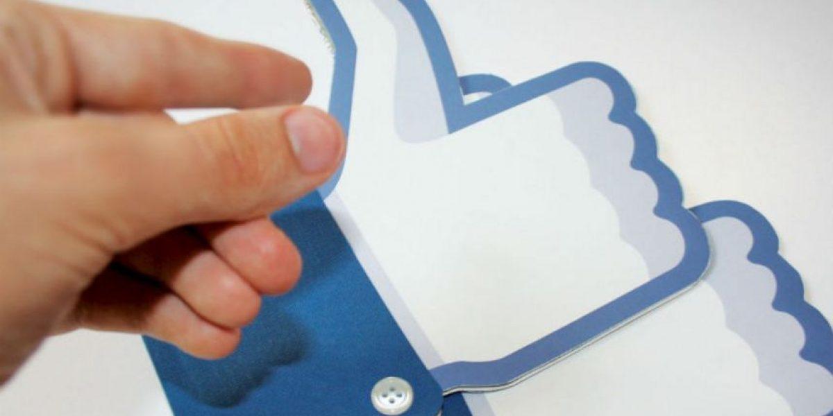 [FOTOS] 9 secretos sobre la mano de 'Me gusta' en Facebook