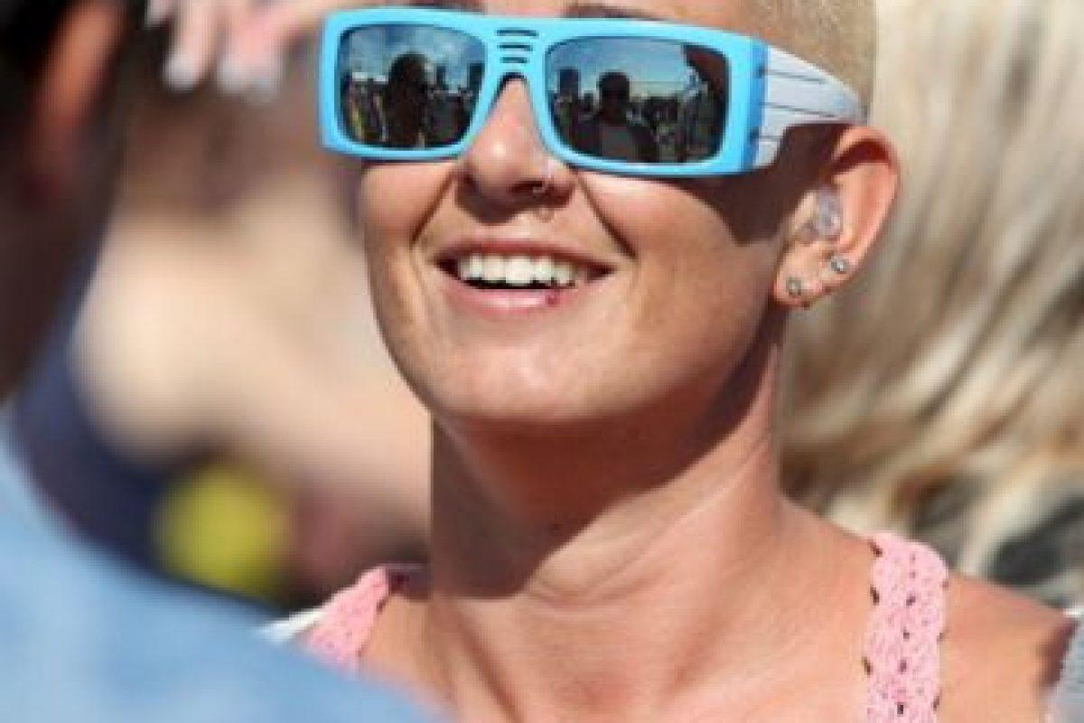 Ser optimista Foto:Getty images. Imagen Por: