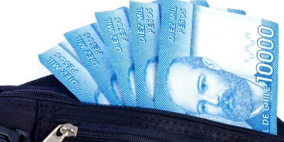 INE: un 5,5% crecen remuneraciones en 2013