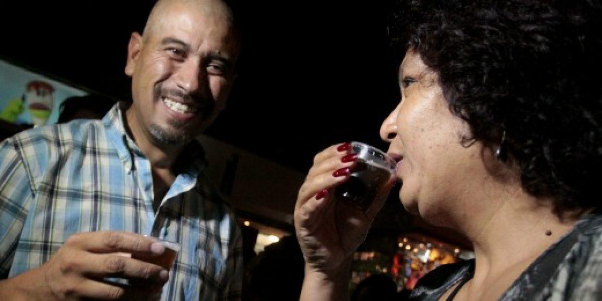 Pisco recuperó el reinado de los destilados en Chile