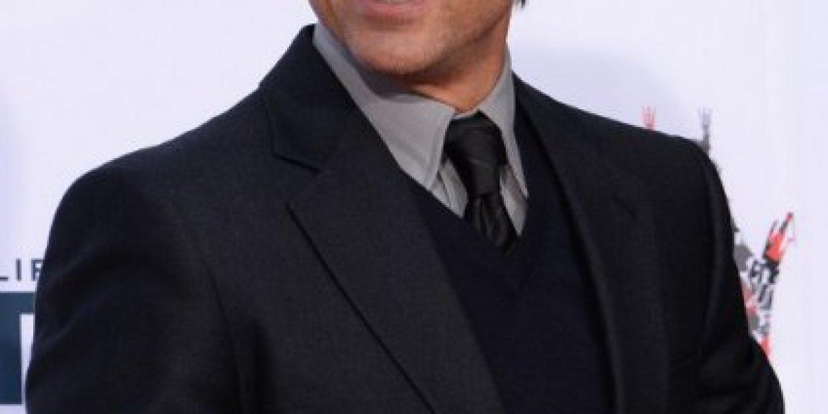 Presentan millonaria demanda contra Tom Cruise por guión de