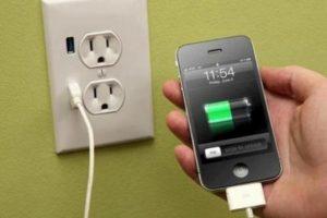 Cuidar la batería del smartphone les traerá grandes beneficios. Foto:Tumblr.com. Imagen Por: