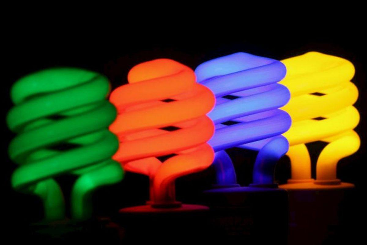 Ahorrar energía es muy importante. Foto:getty images. Imagen Por: