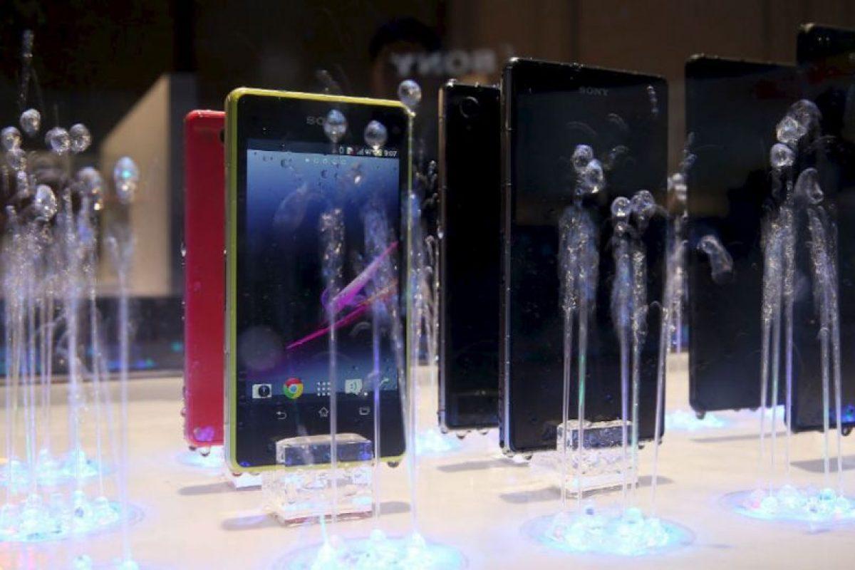 Ahora se enfocará a negocios móviles como telefonía. Foto:getty images. Imagen Por: